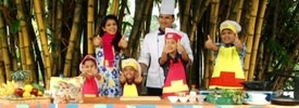 Badagini Time   29th August 2014