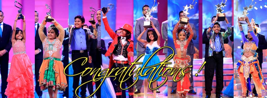 derana little star season 9