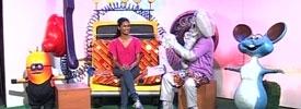 School TV 01st July 2014